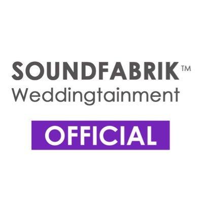 Soundfabrik Weddingtainment Tm On Twitter Bridegroom Bride