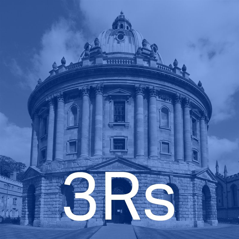 Oxford3Rs