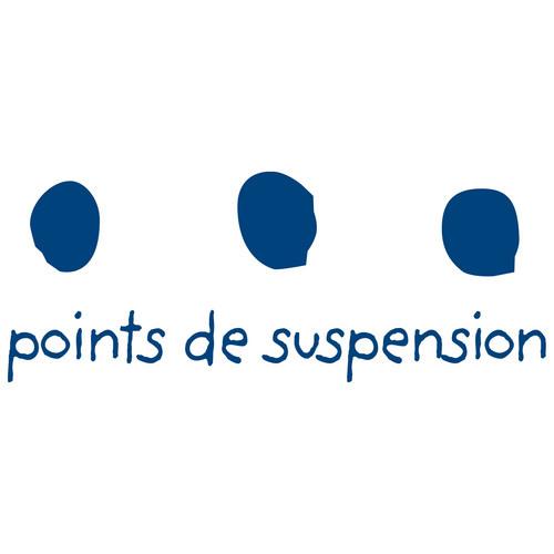 Risultati immagini per point suspension