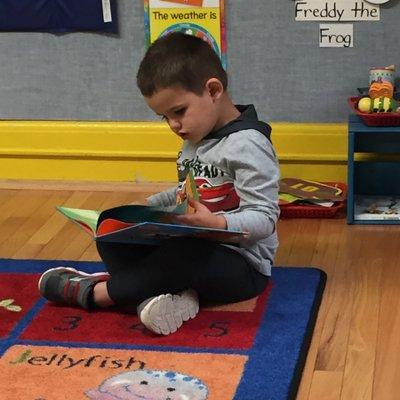 Auburn ECSD Preschools (@auburn_preK) Twitter profile photo