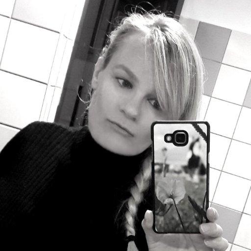 Isabelle Morot-Sir #TeamMachin🤘