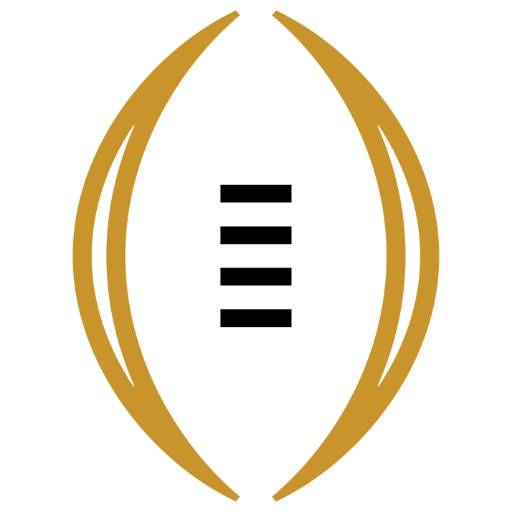 College Football Playoff (@CFBPlayoff )