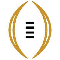 College Football Playoff (@CFBPlayoff) Twitter profile photo