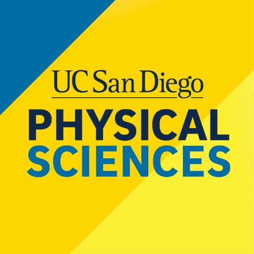 Uc San Diego Majors >> Uc San Diego Physical Sciences On Twitter To Our Future