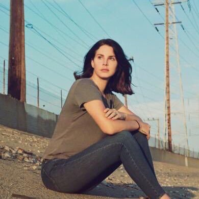 Lana Del Rey World On Twitter With All Due Respect Those Who Are