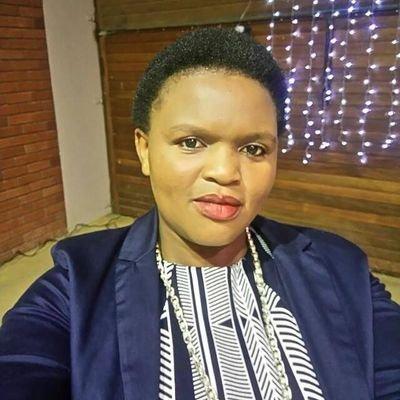 Shirley Mgoboza