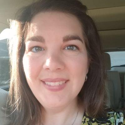 Jennifer Hughes (@Jenniferh2852) Twitter profile photo