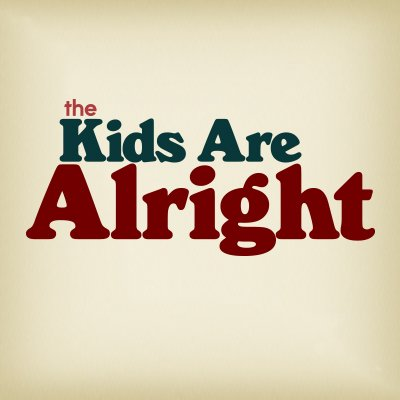 The Kids Are Alright (@TheKidsABC) | Twitter