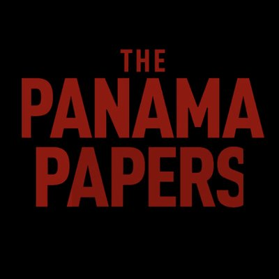 ad3f3dbcae0c The Panama Papers on Twitter