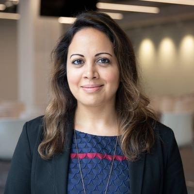 Raeka Aiyar