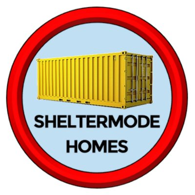 Sheltermode On Twitter Crossbox 1280 Shipping Container Homes