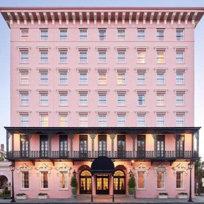 Mills House Hotel Millshousehotel Twitter