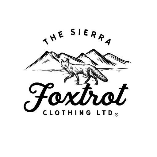 The Sierra Foxtrot Clothing LTD 🦊