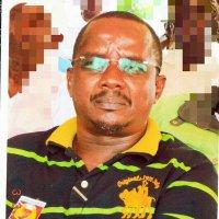 Solomon Ambuku