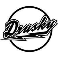 Drusky Entertainment (@DruskyEnt) Twitter profile photo