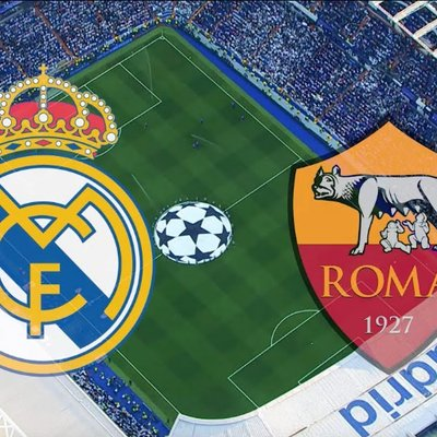 real madrid vs roma live stream free