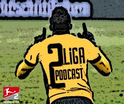 The 2. Bundesliga Podcast