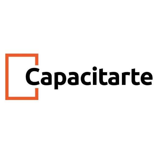 @Capacitarte_org