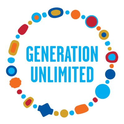 _GenUnlimited Twitter Profile Image