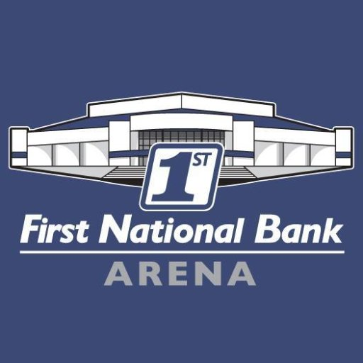 Hotels near First National Bank Arena
