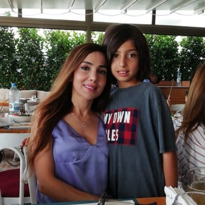 Zeina Haddad Zenahadad Twitter