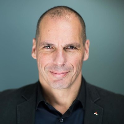 Resultado de imagem para Imaginemos um mundo sem capitalismo. Artigo de Yanis Varoufakis