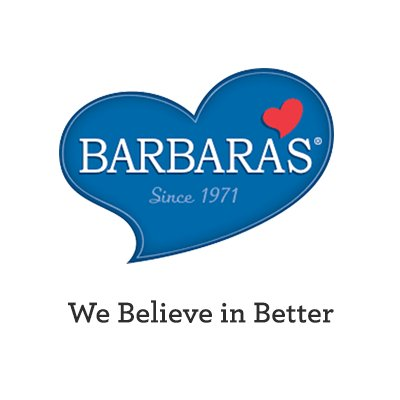 @BarbarasBakery