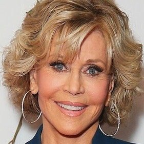 Twitter profile picture for Jane Fonda