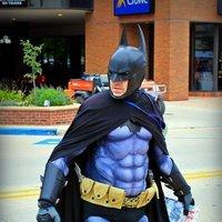 The Hoosier Batman