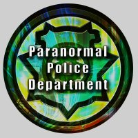 Paranormal Police Department
