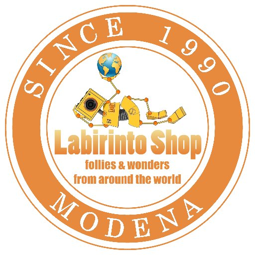 Labirinto shop