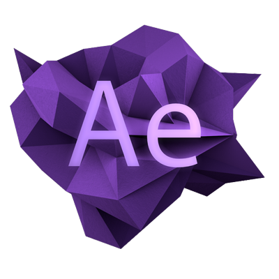 Share AE Template on Twitter: