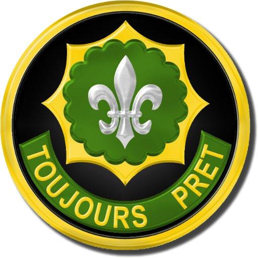 2d Cavalry Regiment