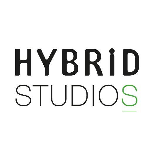 Hybrid Studios Brussels