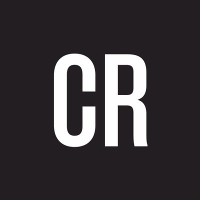 Creative Review (@CreativeReview) Twitter profile photo