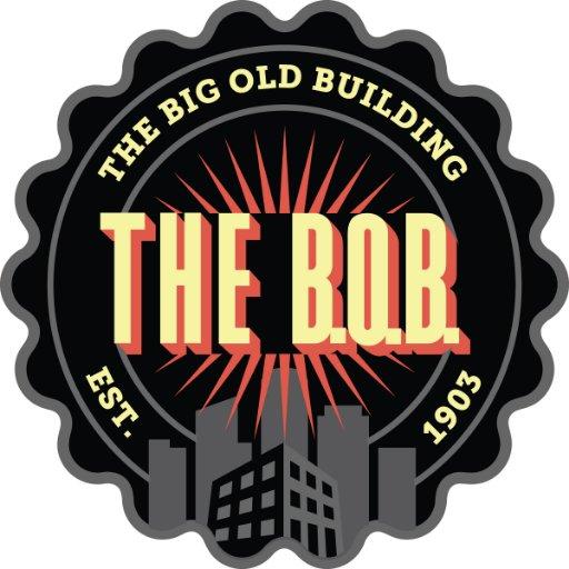Hotels near The B.O.B.