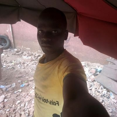 Angbonou Kassi Abraham On Twitter Je Suis Abraham Kassi