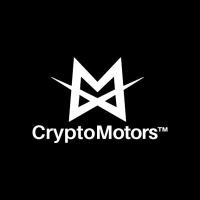 @CryptoMotors_io