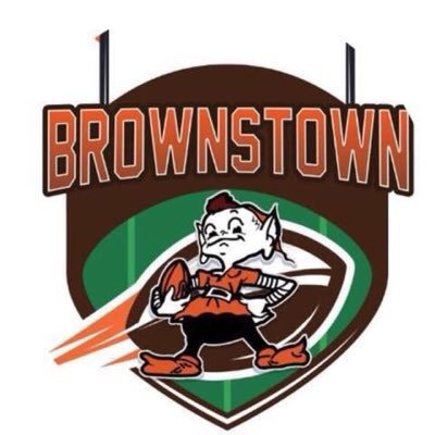 BrownsTown USA Podcast   🎧