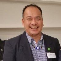 Adrian Lasimbang (@lasimbang )