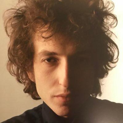 Bob Dylan Notes (@bob_notes) Twitter profile photo