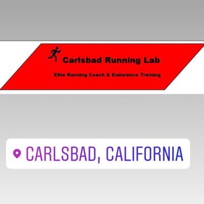 Carlsbad Running Lab
