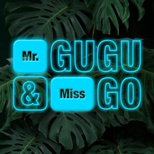 @MrGuguMissGo