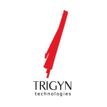 trygin technologies logo