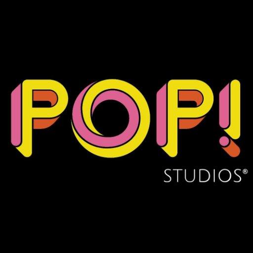 POP Studios UK
