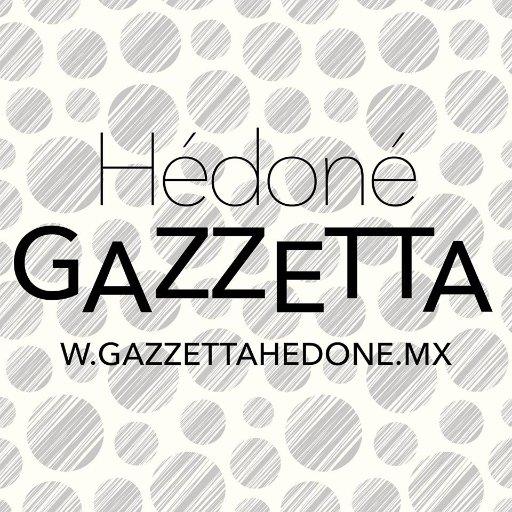 @GazzettaHedone
