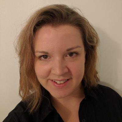 Helen Saxon on Muck Rack