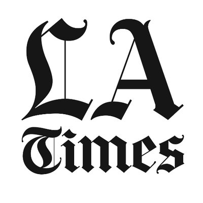 LAT Entertainment (@latimesent) Twitter profile photo