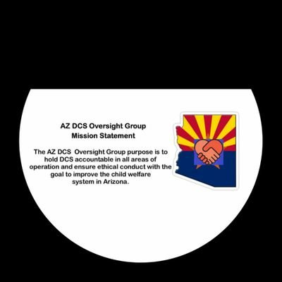 AZ DCS Oversight Group (@AZDCSWarriors) | Twitter