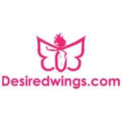 @Desiredwings